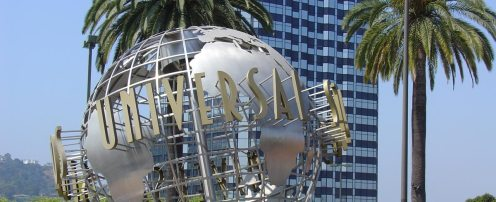 Universal Studios Hollywood - LA City Tours