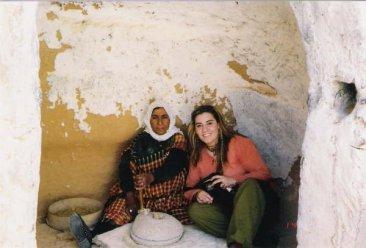 En el Sahara