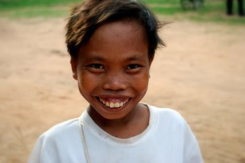 El tesoro de Camboya