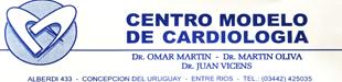 Centro Modelo de Cardiologia
