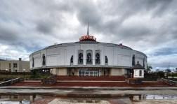 Circo de Nizny Novgorod