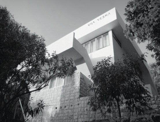 villa Vesna, Dubrovnik, 1939.