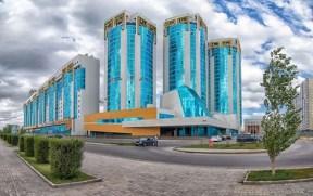 """viviendas de lujo """"Lazurny Kvartal"""", 2011"""