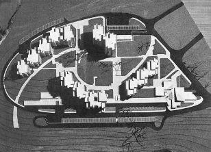 Microdistrito Julino Brdo, Belgrado, 1970.