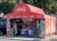 Kiosco tienda