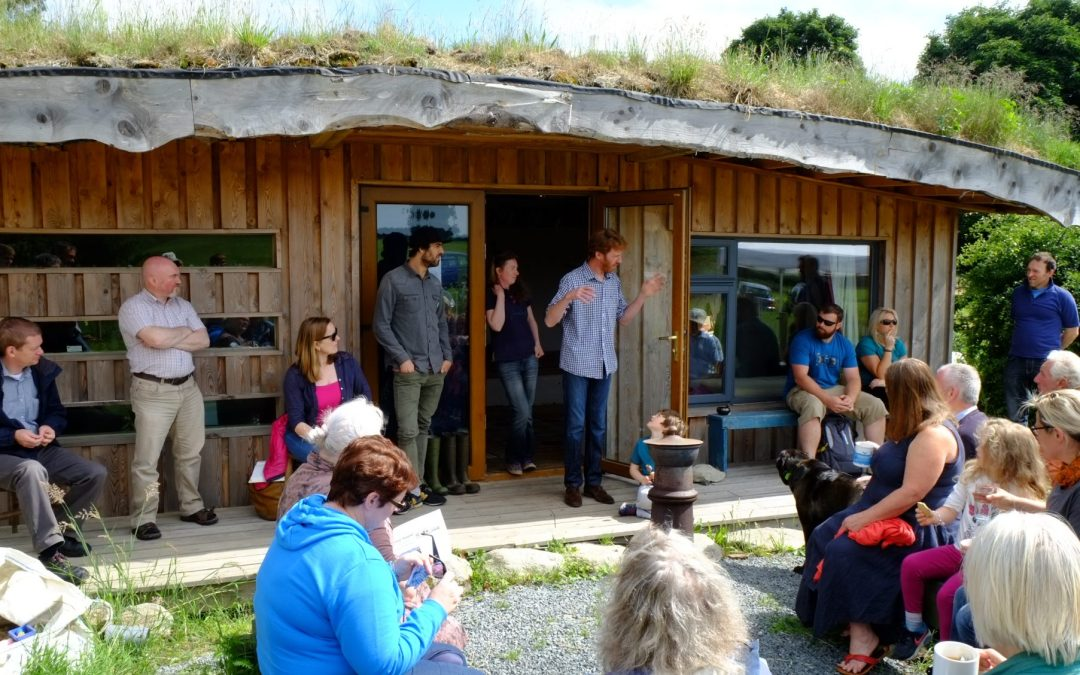 Open day – June 17th