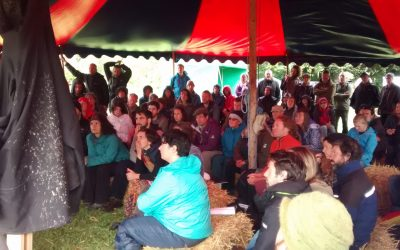 Permaculture Gathering