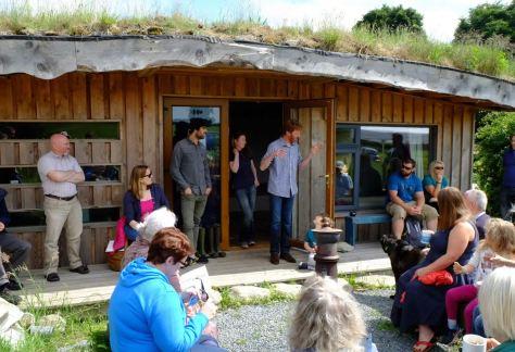 Courses at Lackan Cottage Farm