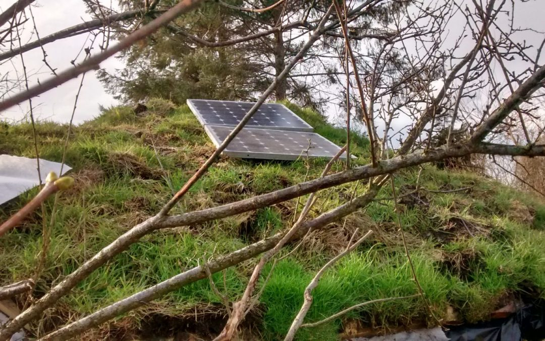 Affordable off-grid?