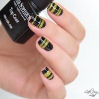Lust und Laune Lack | Party Nails