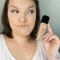Review | Lancôme Teint Idole Ultra Wear Foundation