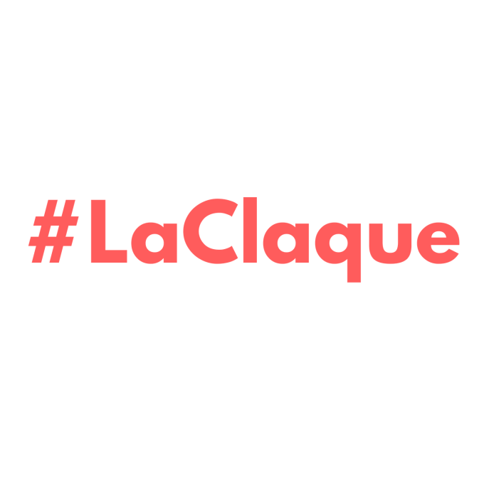 La Claque logo for Stripe