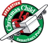 Operation Christmas Child by Samaritan's Purse