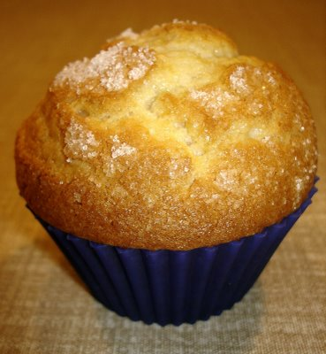 Muffins or cakes?