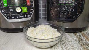 cocer arroz blanco en olla gm h