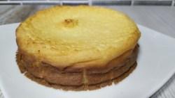 receta de tarta de requeson, tarta de ricota o ricotta