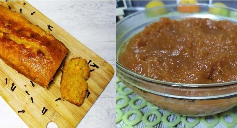 receta de boniatos o batatas