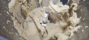 crema de anacardos casera con robot de cocina mambo de cecotec
