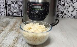 como cocer arroz integral en olla gm h y olla gm g