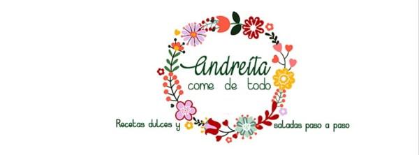 Hoy cocina... Andrea