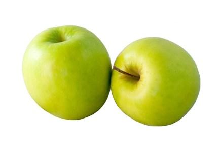 Salmorejo de manzana