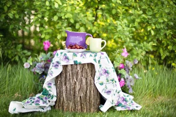 6 formas de preparar un té frío