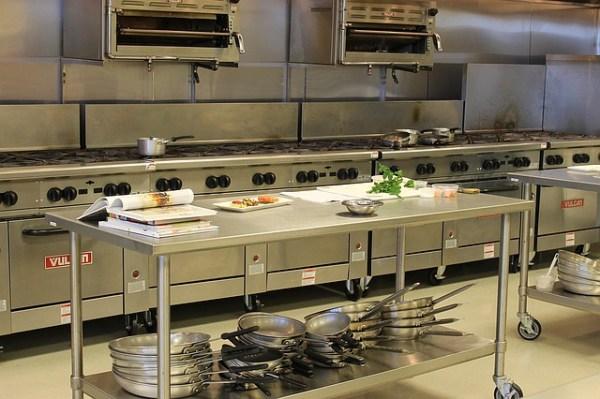 Imprescindibles para tu cocina profesional