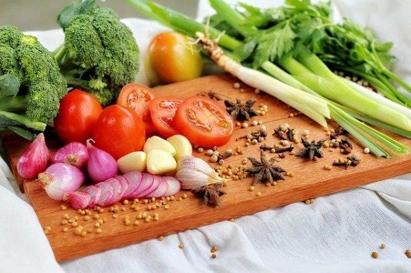comida saludable para cenar