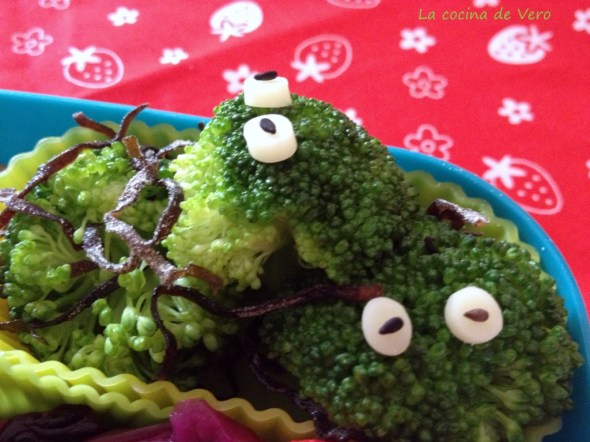 brocoli monstruoso