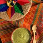 Salsa verde mexicana rápida