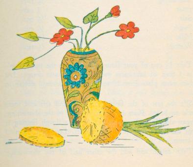 """""""JARRON DE GUADALAJARA"""". Vase from Tlaquepaque""""….189"""