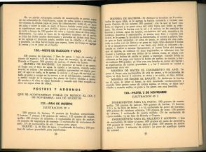 Noviembre (30 Menus Economicos) by Josefina Velázquez de León. UTSA Libraries Special Collections.