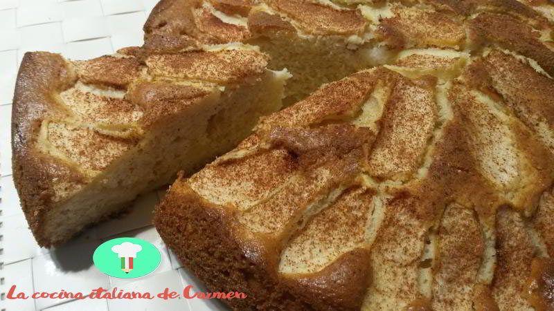 tarta-manzanas