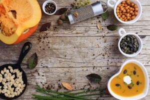 Recetas veganas- La Cocina Ortomolecular