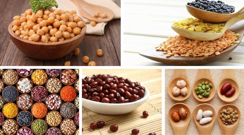 Propiedades de las legumbres -La Cocina Ortomolecular