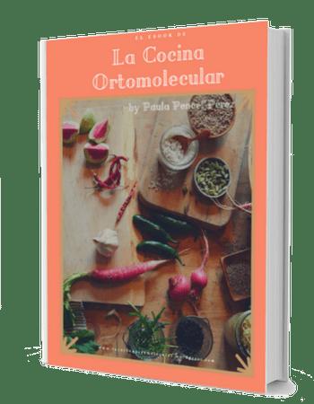 Ebook La Cocina Ortomolecular