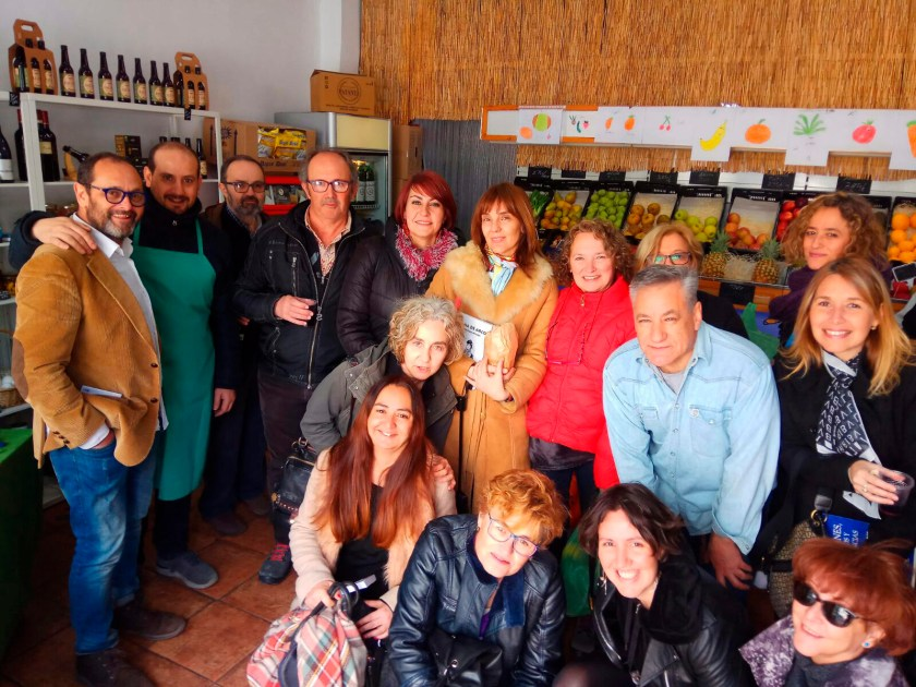 La huerta de Amparo-La Cocina Ortomolecular
