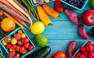 La huerta de Amparo: alimentos ecológicos de producción local