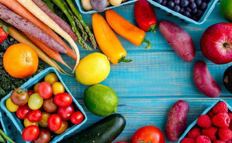 Las dietas proinflamatorias están relacionadas con un mayor riesgo de cáncer de colon