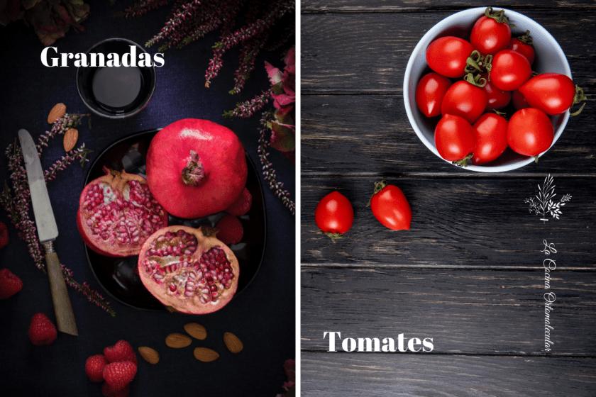 Gazpacho antioxidante de frutas rojas - La Cocina Ortomolecular