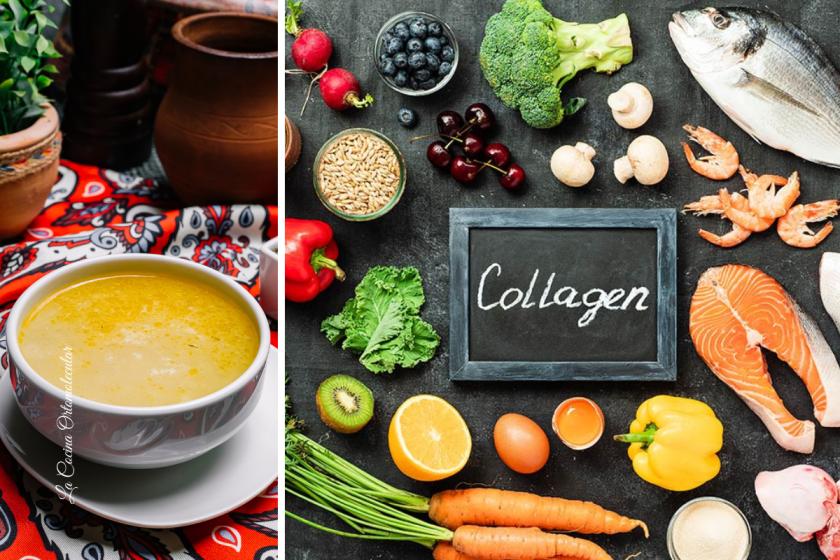 Beneficios y mejores suplementos de colágeno - La Cocina Ortomolecular