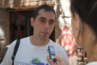 FM Che Rosario