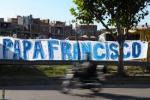 barrio papa francisco