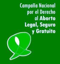campaña nac aborto legal seguro gratuito