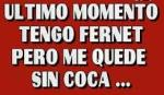 fernet coca