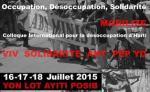 haiti ocupacion desocupacion solidaridad