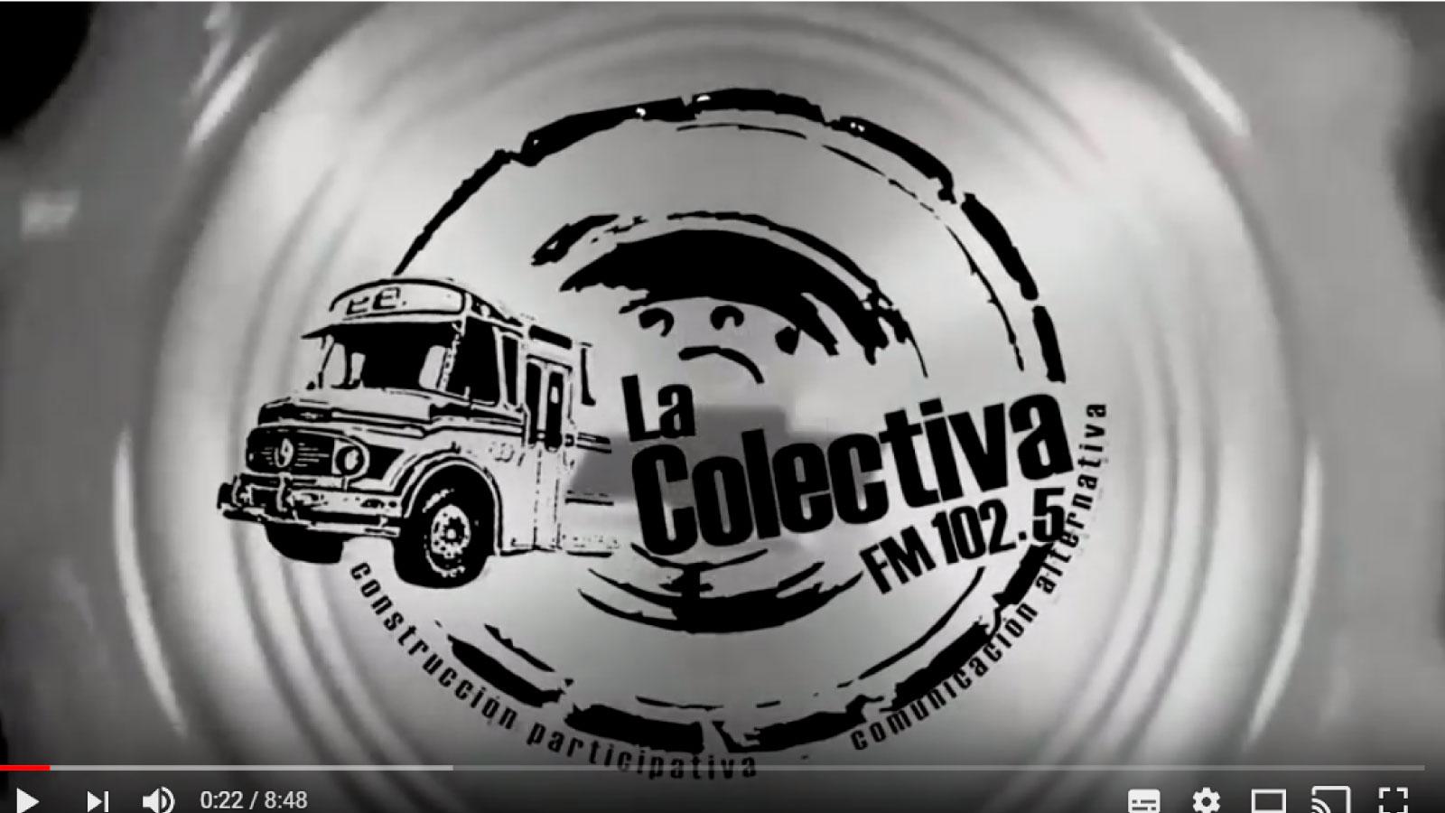 Video Presentacion 10 años 2016