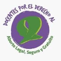 docentes por derecho aborto