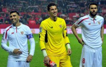 David Soria durante un partido de Copa del Rey. Imagen / Marca.