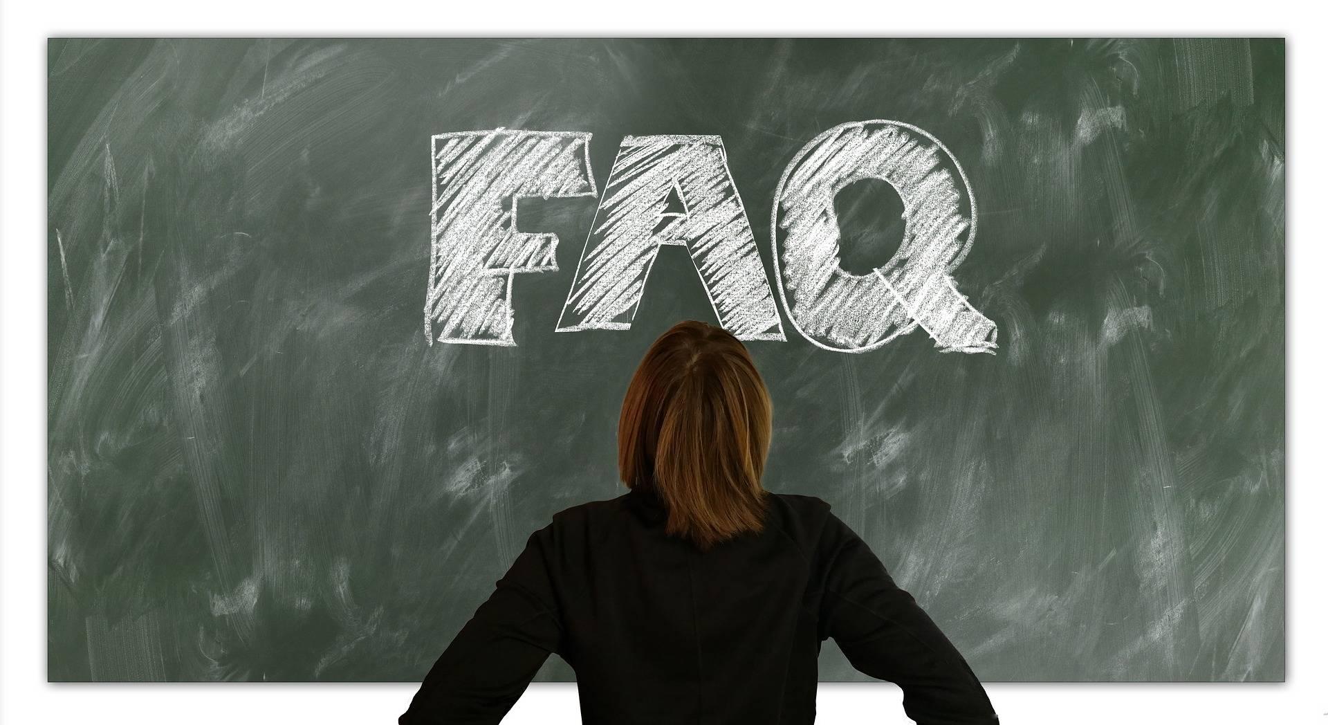 FAQ La COLOC ANGEVINE